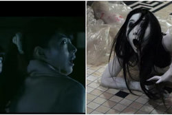 The Ring, Film, Skräckfilm, Rädsla, The Grudge