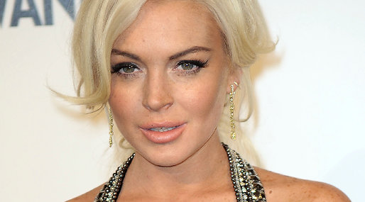 Lindsay Lohan, Hollywood, Hugh Hefner, sex, Pengar, Playboy