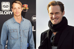 Joel Kinnaman, Hollywood, Alexander Skarsgård, Snabba Cash, Film, Stjärna, True Blood