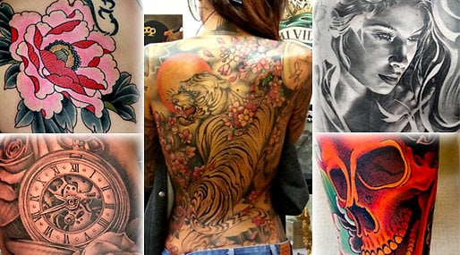 Lifestyle Tattoo, Trender, Andy Blanco, Tatueringar