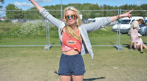 festival, Mode, Hultsfred
