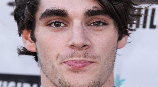 Breaking Bad,  RJ Mitte