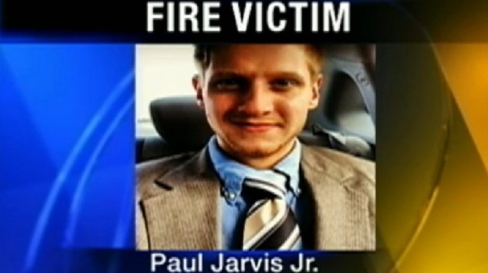 Paul Jarvis Jr.