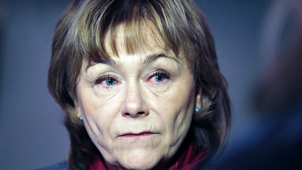 Beatrice Ask (M), justitieminister: 1 350 500 kronor.