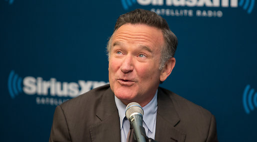 Robin Williams, Parkinsons