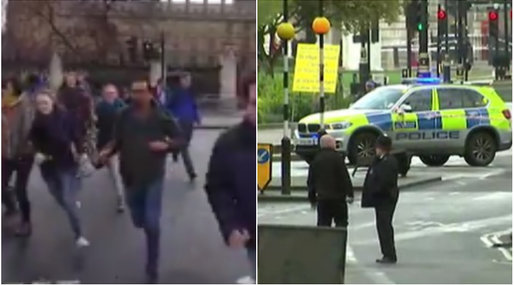 Terrorism, n24video, London attack, Attack, London