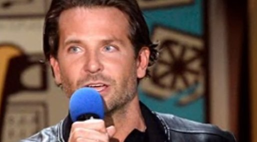 Bradley Cooper, Video, Oscar