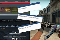 Counter-Strike: Global Offensive,  Ägd, Fusk,  Hacks, csgo, Counter-Strike