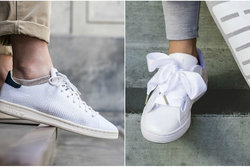 Sneakers, Shoppingtips