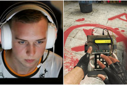 csgo,  Copenhagen Wolves, E-sport, Counter-Strike, Gaming,  gla1ve, Kollapsa lunga