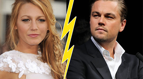 Hollywood, Slut, Bar Refaeli, Leonardo DiCaprio, Gossip Girl, Relationstips, Blake Lively