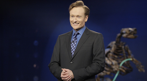 Tonight Show, TBS, CBS, FOX, Late Show, David Letterman, NBC, Jay Leno, Conan, Conan OBrien