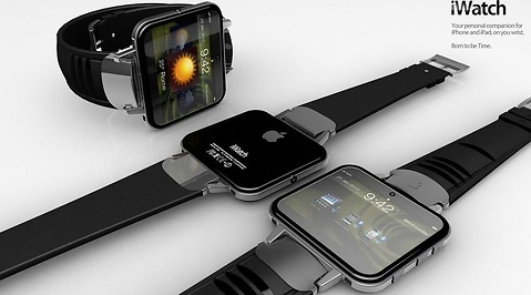 Apple Watch, Apple, Teori, Hjärtattack, Mashable