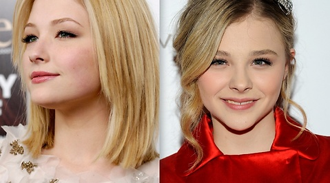 Chloë Grace Moretz, Film, carrie, Remake