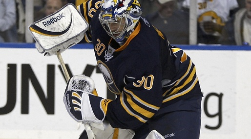 Ryan Miller, nhl, Buffalo Sabres