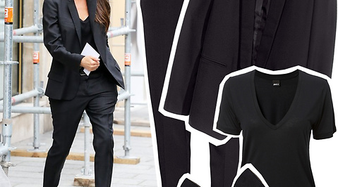 Sno stilen, Therese Hollgren, style, Victoria Beckham, Fashion