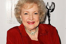 Nakenbilder, Pantertanter, Betty White