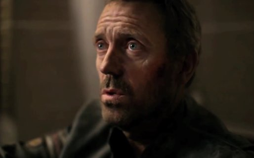 Gregory House,  Hugh Laurie, House