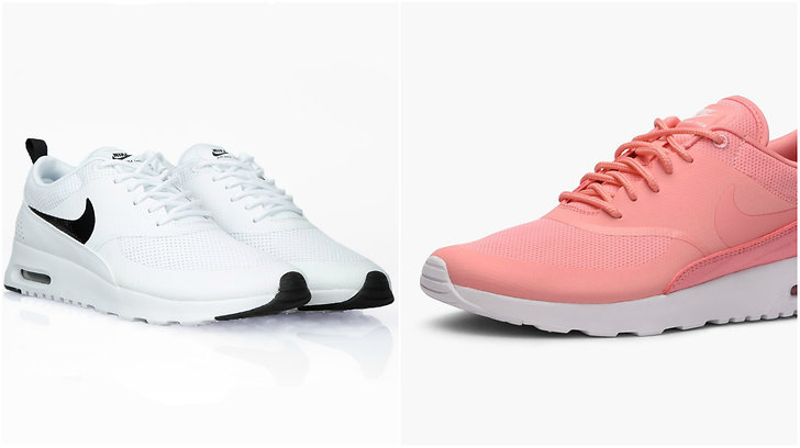 outlet store b98d0 af24f Nike Air Max Thea