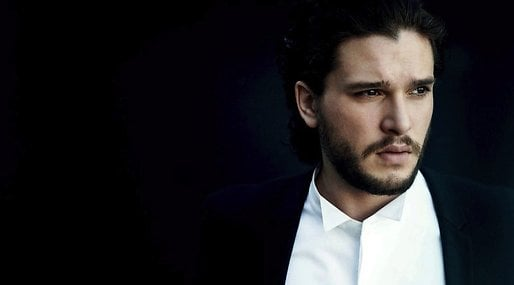 Kollektion, Kit Harington, Jimmy Choo, game of thrones