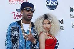 Safaree Samuels, Nicki Minaj