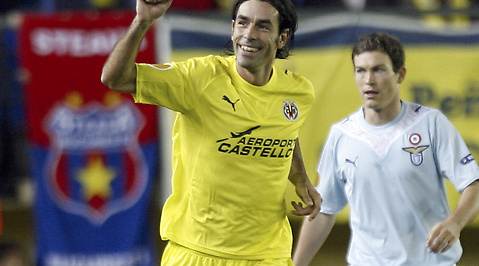 Villarreal, Arsenal, Robert Pires, Premier League