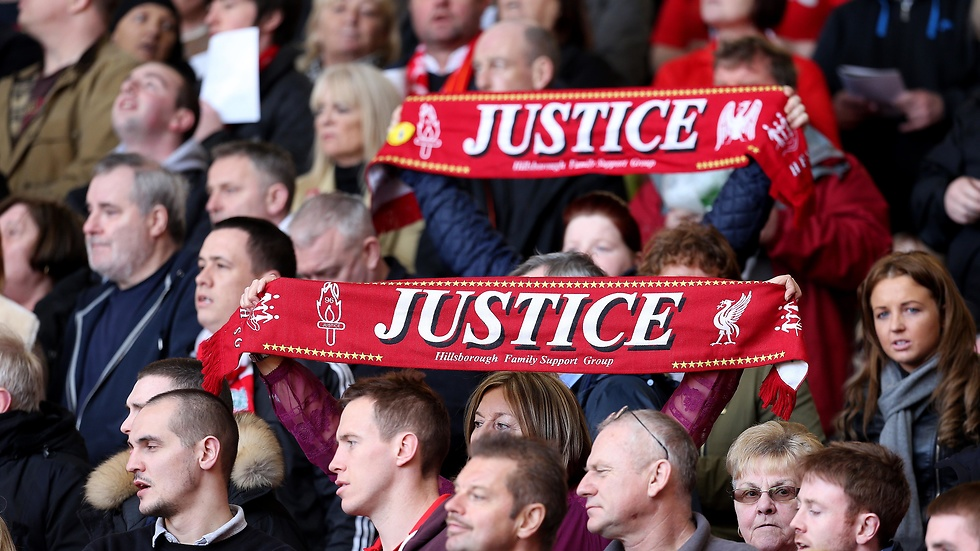 """Justice for the 96""."