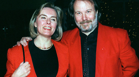 Abba, Benny Andersson