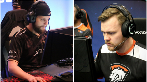 Neo, Virtus Pro, E-sport, Gaming, f0rest, Nip, Counter-Strike: Global Offensive, Counter-Strike, Fnatic