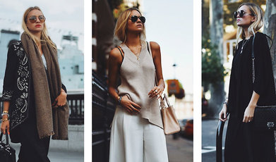 Fashion, style, Look