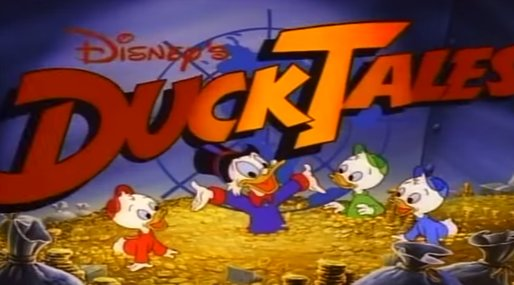 ducktales, Disney, anka