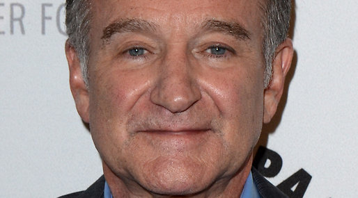 Robin Williams, Hemlosa