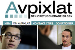 jimmie-akesson, Offer, Avpixlat, Video