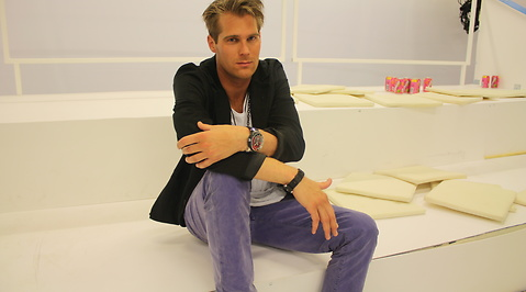 Jonas Altberg, Big Brother, Stjärna, Basshunter, Produktion, Musik