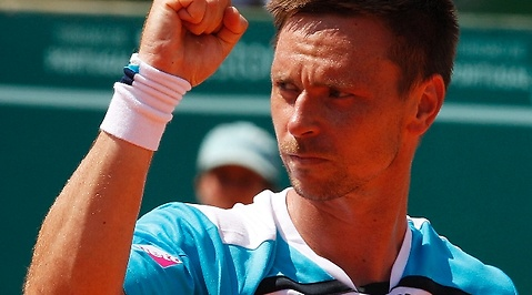 ATP, Robin Soderling, Tennis