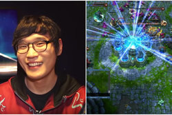 CloudTemplar,  Lee Hyun-woo,  Cashmoney, E-sport,  lol, Gaming