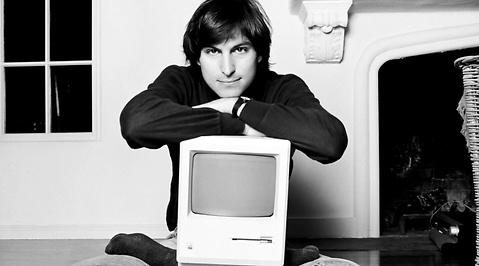 Steve Jobs, Hyllning, Apple