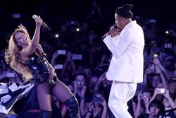 On the run tour, Beyoncé, Jay Z