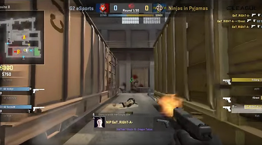Counter-Strike, Nip, get_right, Counter-Strike: Global Offensive