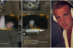 Robin Andersson,  Mirage, csgo, Paradise Hotel,  Robin Mos Andersson, Counter-Strike