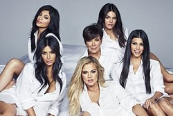 Kardashians, Operationer