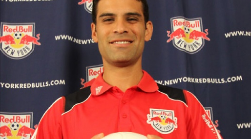 Rafael Marquez, Thierry Henry, Barcelona, New York Red Bulls, Hasse Backe, MLS