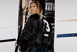 Shopping, Beyonce, turne, Privatjet, Jay Z