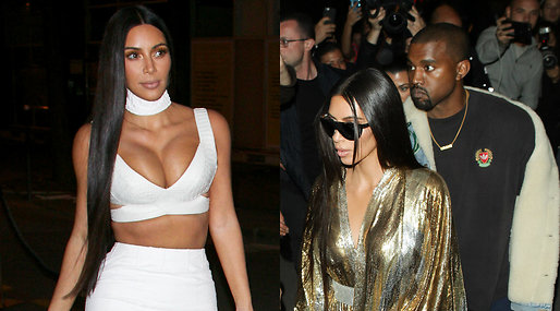 Kim Kardashian, comeback, Keeping up with the Kardashians, Ran