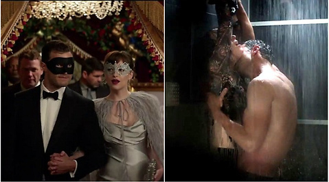 Trailer, Fifty Shades Darker, rekord