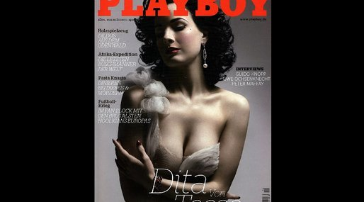 Hollywood, Hugh Hefner, Playboy, Modell