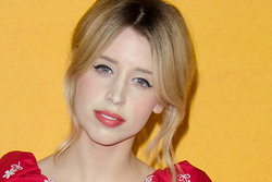 Heroin, peaches geldof