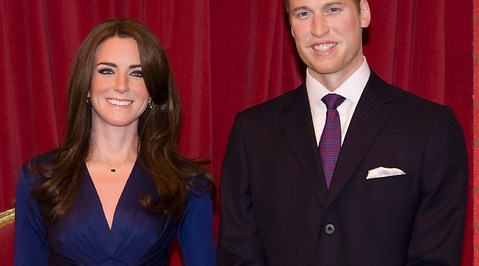Kate Middleton, England, Prins William