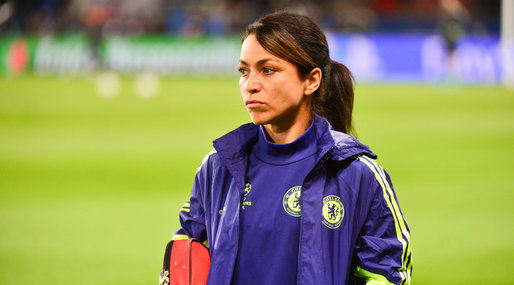 Eva Carneiro,  Woman in Football, Chelsea, Fotboll, Sexism