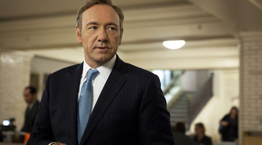 Frank Underwood, Sitcom, House of cards, Intro